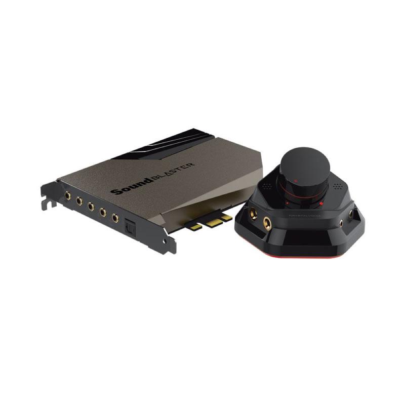 การ์ดเสียง Creative AE-7 Internal Sound Blaster X