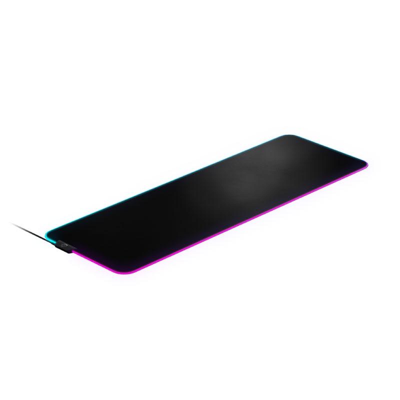 แผ่นรองเมาส์ SteelSeries QCK Prism Cloth XL