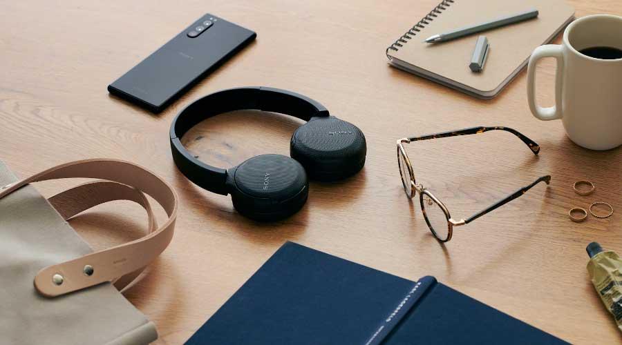 หูฟังไร้สาย Sony WH-CH510 Headphone ซื้อ