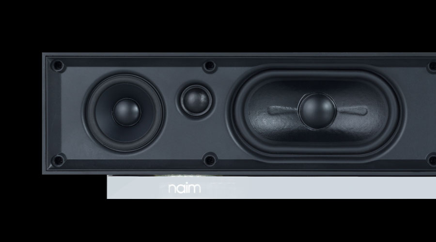 ลำโพง Naim Mu-so 2nd Wireless Speaker เสียงดี
