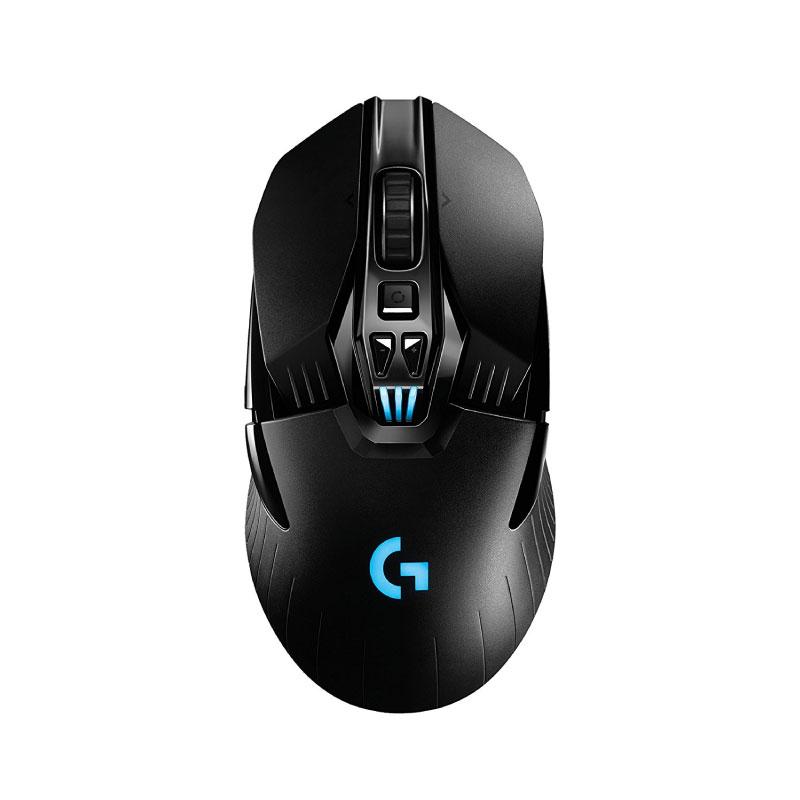 เมาส์ไร้สาย Logitech G903 Lightspeed Wireless Gaming Mouse