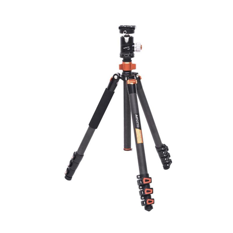 ขาตั้งกล้อง Aifotto CT2914+CH4 Professional Tripod Kit