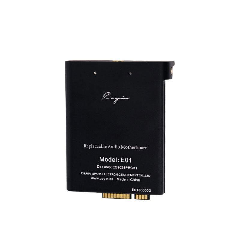 Cayin E01 Audio Motherboard For N6ii