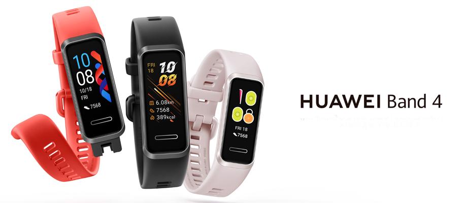 Huawei Band 4 Fitness Tracker