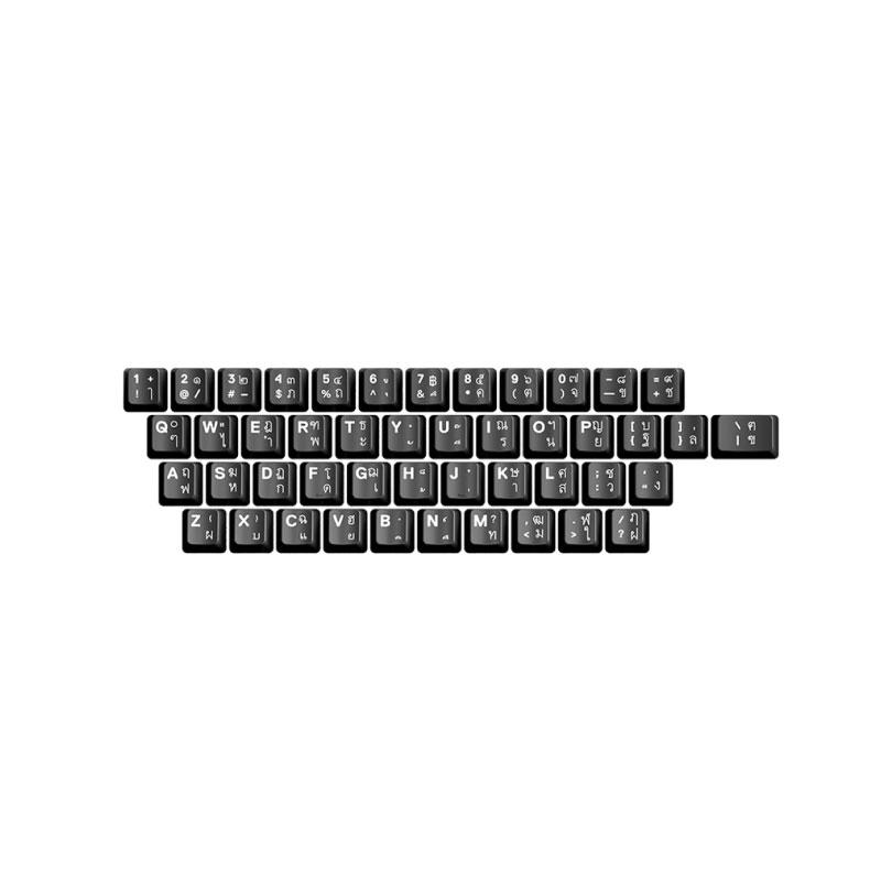 คีย์แคป SteelSeries Keycap Set TH