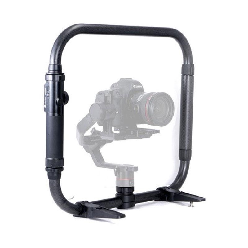 ไม้กันสั่น Feiyu Tech A2000 Gimbal & Dual Grip Handle