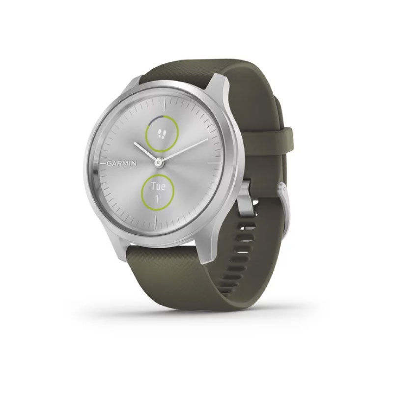 นาฬิกา Garmin Vivomove Style Hybrid Smartwatch