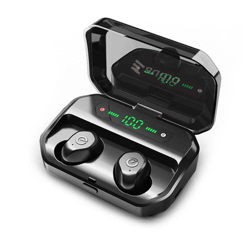 หูฟังไร้สาย Eaudio P10 Pro True Wireless