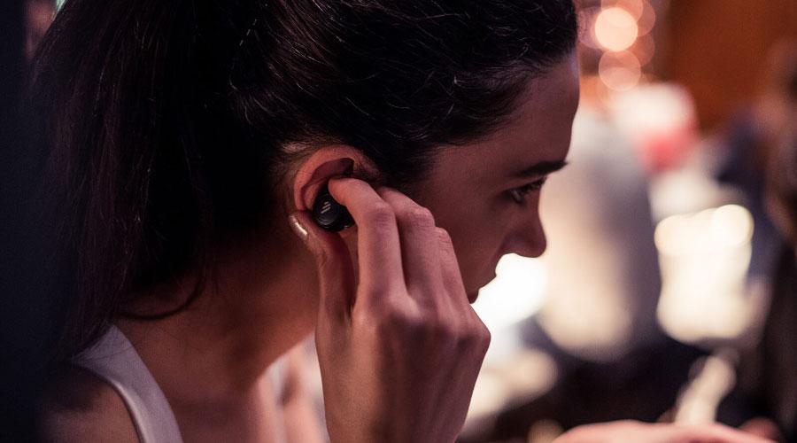 หูฟังไร้สาย Edifier TWS 5 True Wireless ขาย