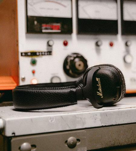 หูฟังไร้สาย Marshall Mid A.N.C. Wireless Headphone ซื้อ