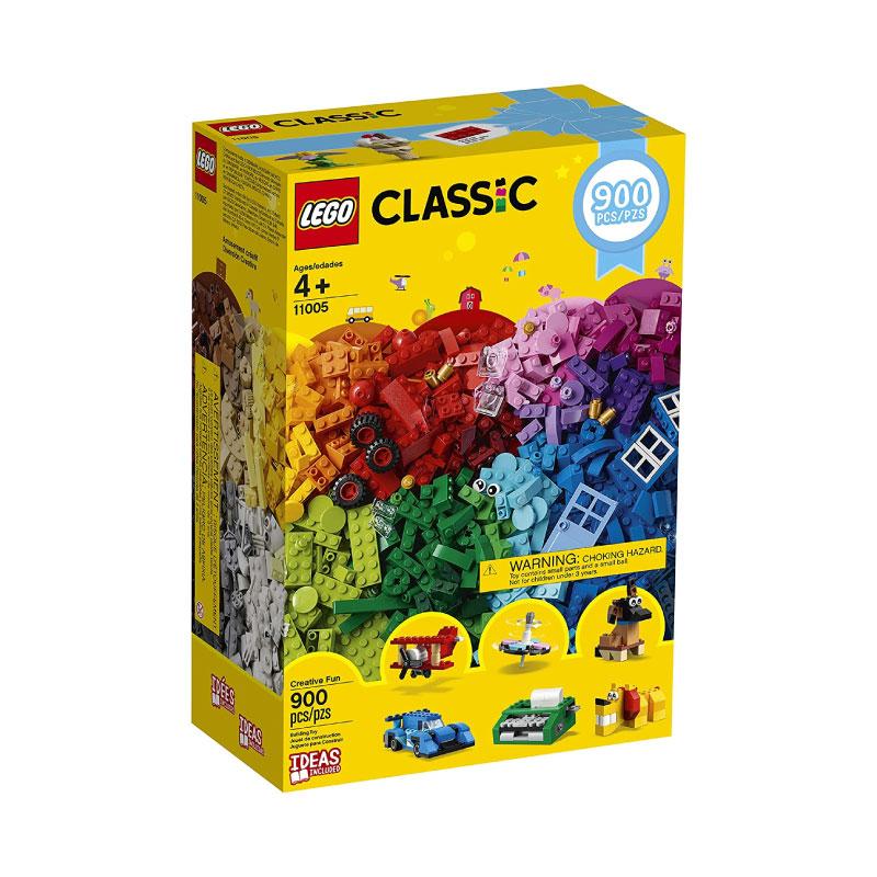 Lego 11005 Creative Fun V29