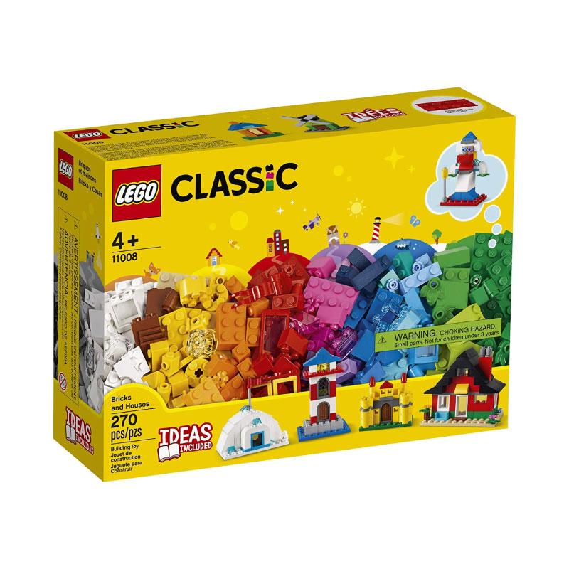 Lego 11008 Bricks and Houses V29