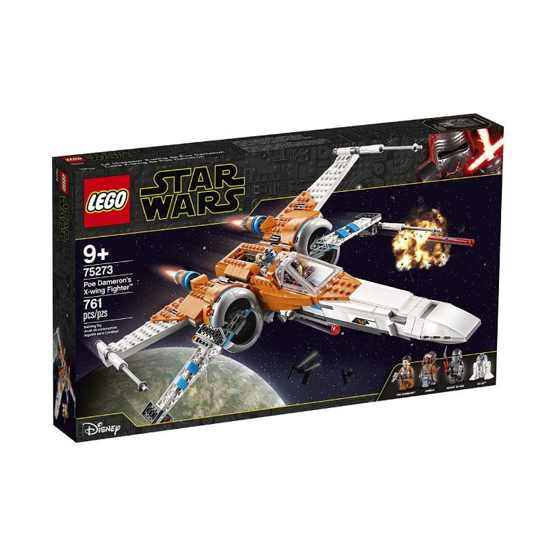 Lego Star Wars™ 75273 Poe Dameron's X-wing Fighter™ V29