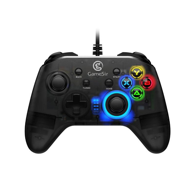 จอย GameSir T4w Wired Controller