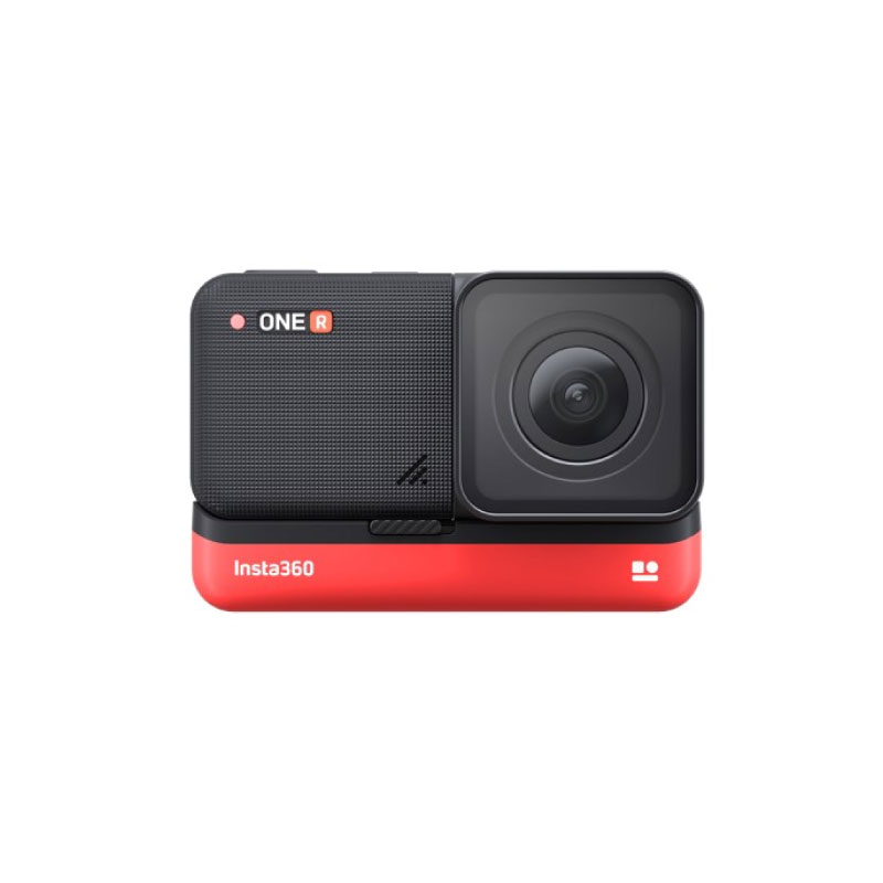 กล้อง Insta360 ONE R 4K Edition