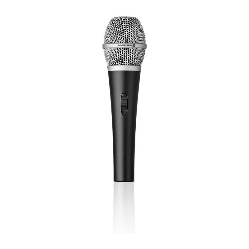 ไมโครโฟน Beyerdynamic TG V35s Dynamic Supercardioid Microphone