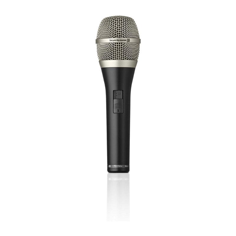 ไมโครโฟน Beyerdynamic TG V50s Professional Dynamic Cardioid Microphone