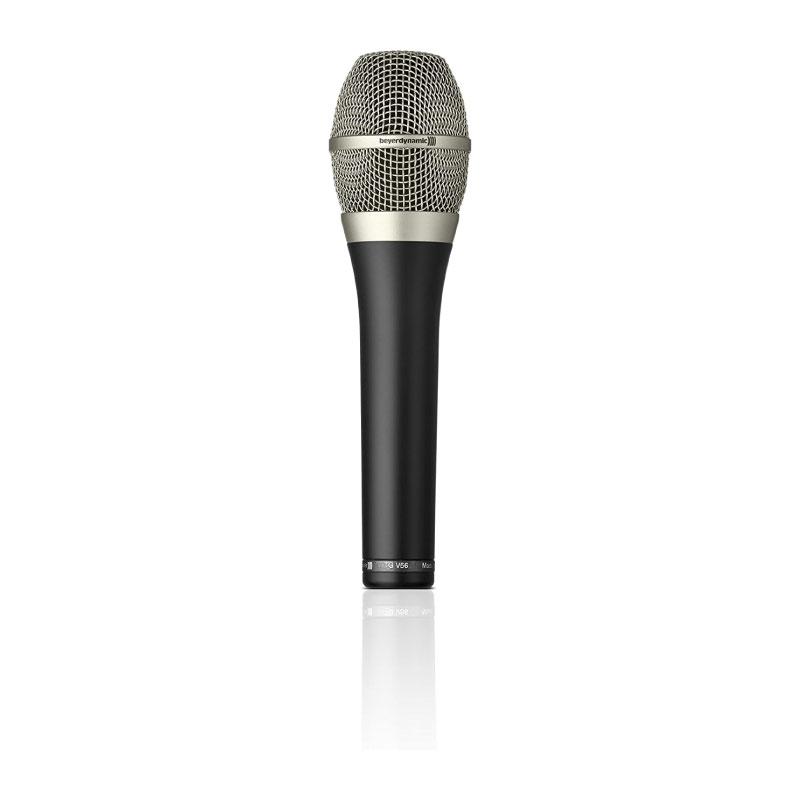 ไมโครโฟน Beyerdynamic TG V56 Condenser Cardioid Microphone