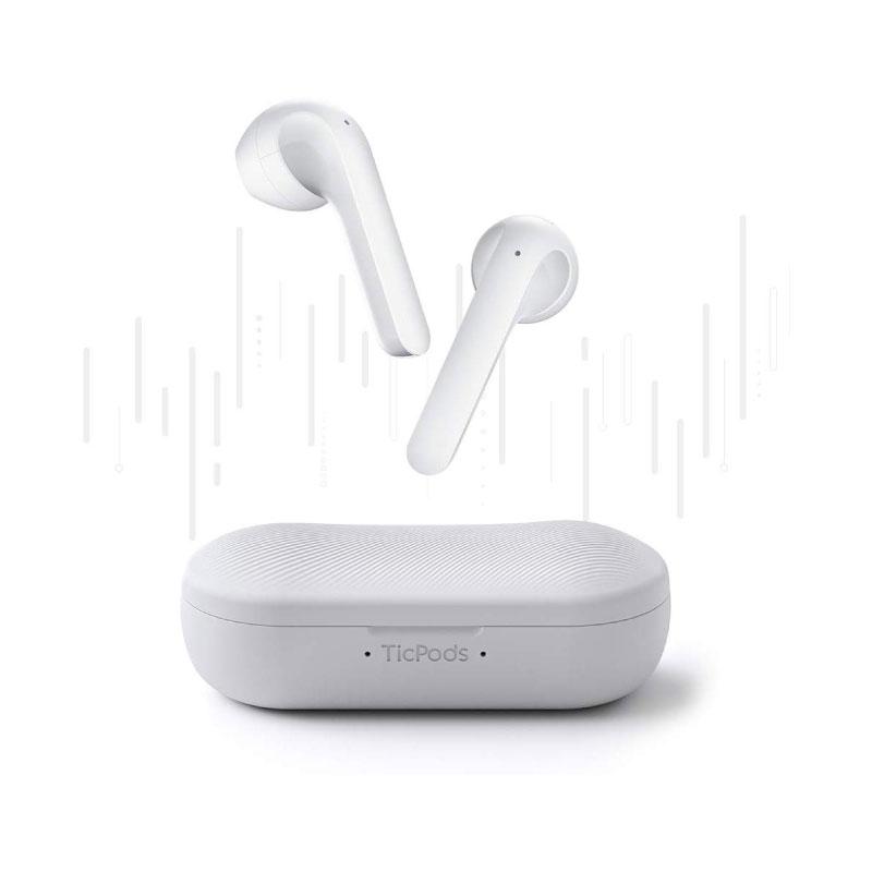 หูฟังไร้สาย TicPods 2 Pro True Wireless