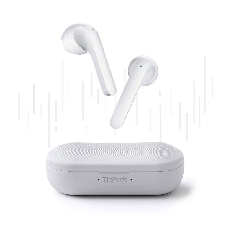 หูฟังไร้สาย TicPods 2 True Wireless
