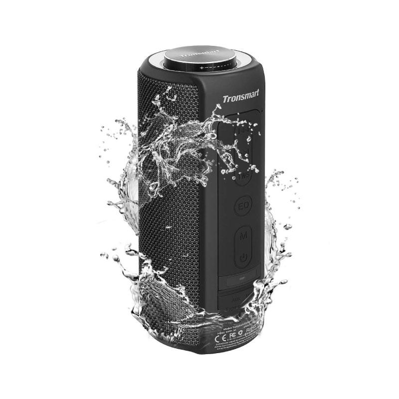ลำโพงไร้สาย Tronsmart T6 Plus Bluetooth Speaker