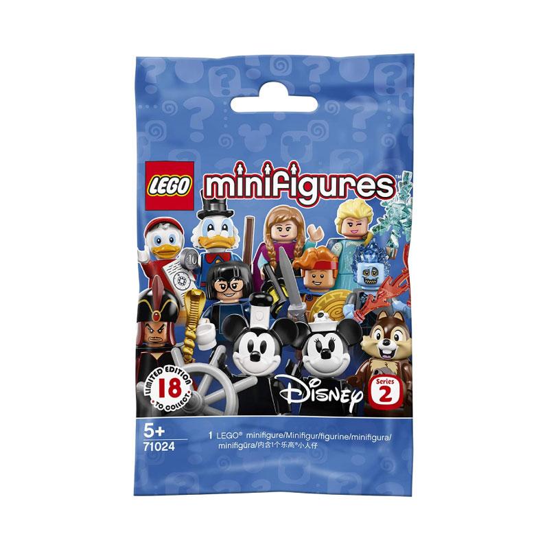 Lego Minifigures 71024 Disney Series 2