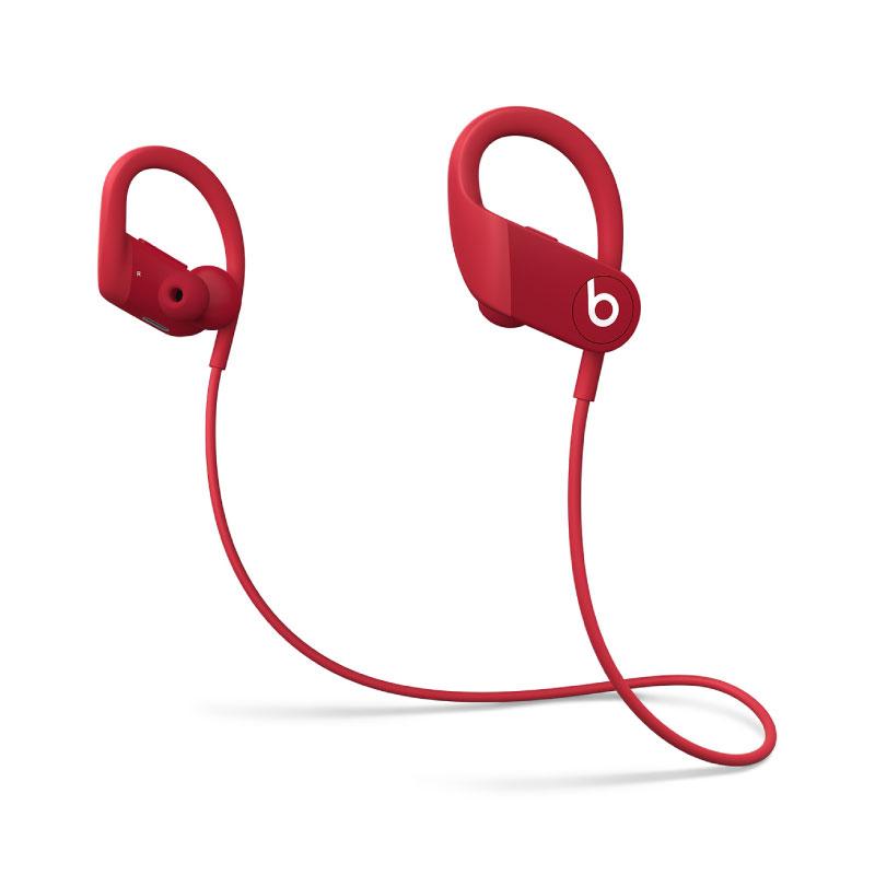 หูฟังไร้สาย Beats Powerbeats High Performance Wireless Earphones