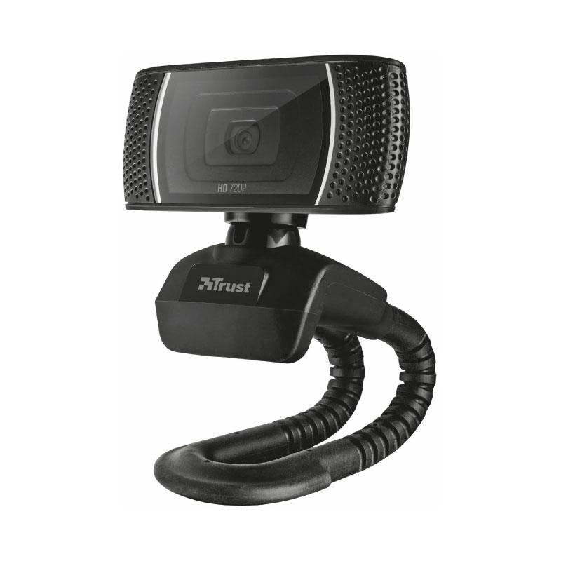 กล้อง Trust TRINO HD Video Webcam