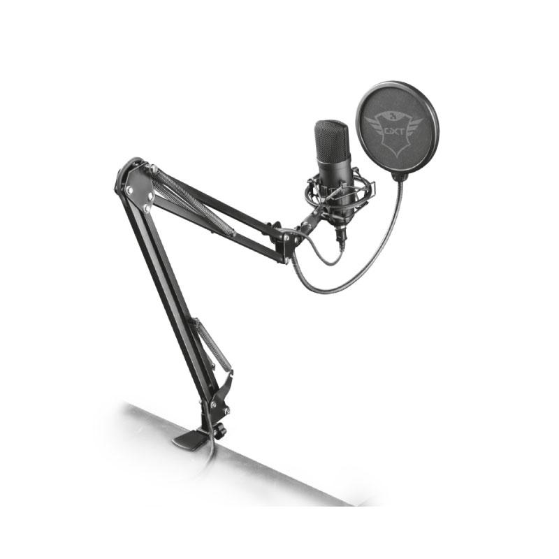 ไมโครโฟน Trust Gaming GXT 252+ Microphone