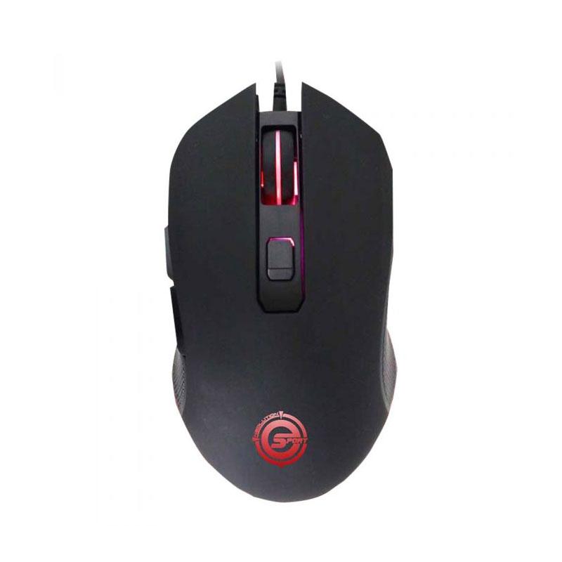 เมาส์ Neolution E-Sport Asura V2 Gaming Mouse