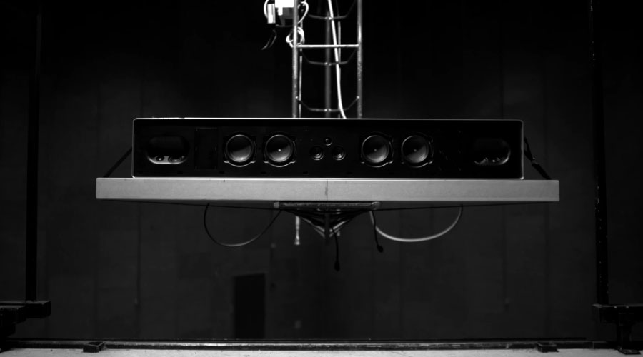 ลำโพง B&O Beosound Stage Soundbar ขายดี
