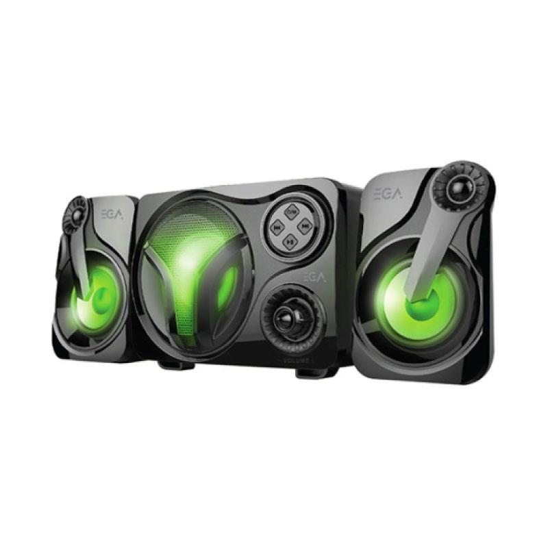 ลำโพง EGA Type S2 USB Bluetooth Speaker