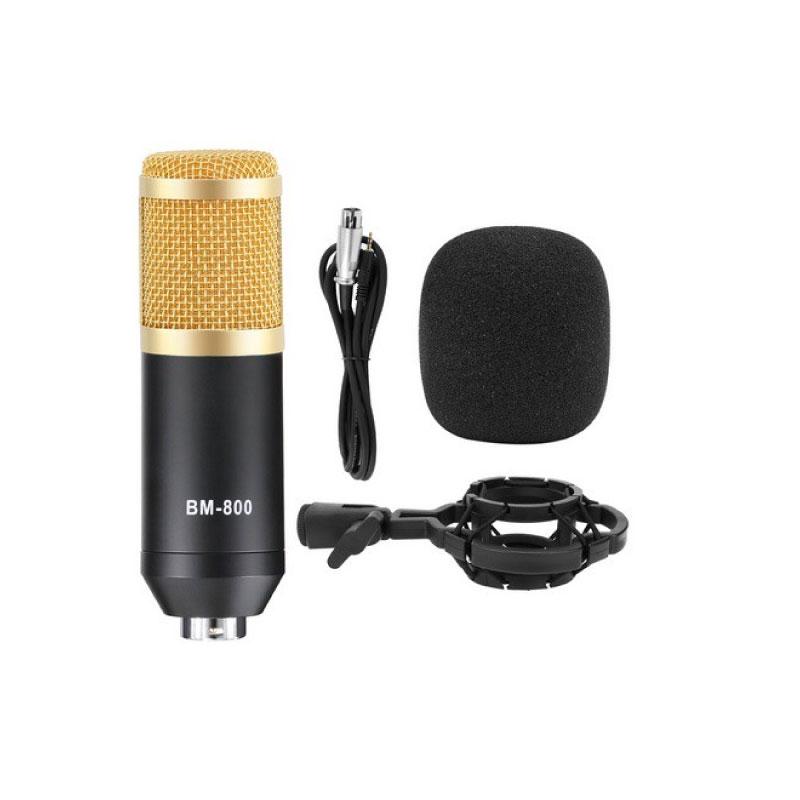 ไมโครโฟน Razeak BM-800 Microphone