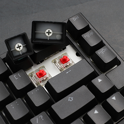 คีย์บอร์ด Ducky One 2 SF RGB Mechanical Keyboard ซื้อ-ขาย