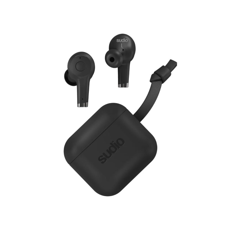 หูฟังไร้สาย Sudio ETT True Wireless