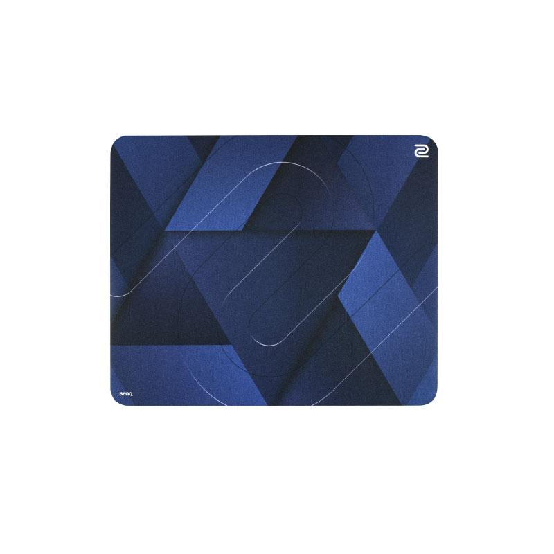 แผ่นรองเมาส์ Zowie G-SR-SE Blue Gaming Mousepad