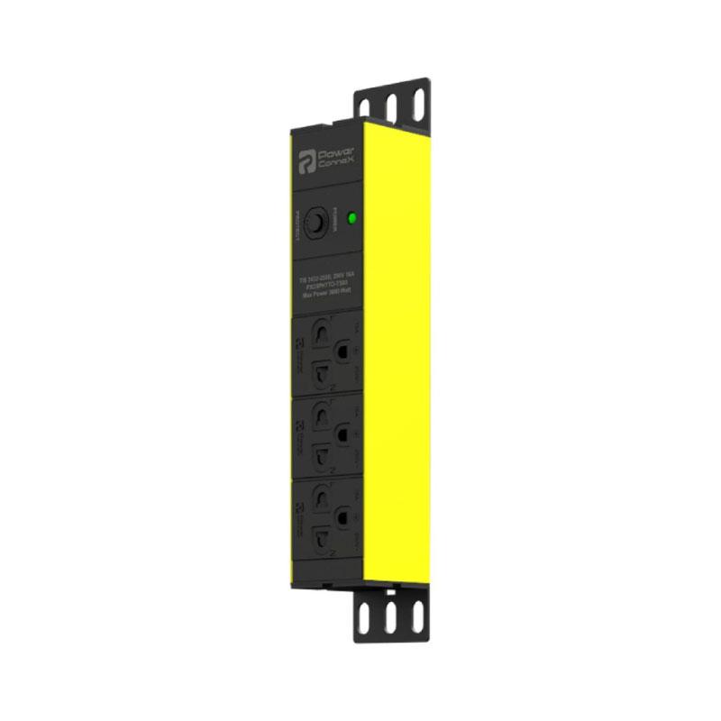 ปลั๊กไฟ Power Connex Plug 3 Way