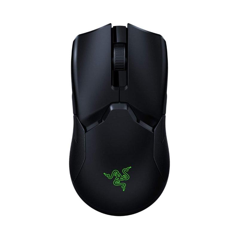 เมาส์ Razer Viper Ultimate Wireless Gaming Mouse
