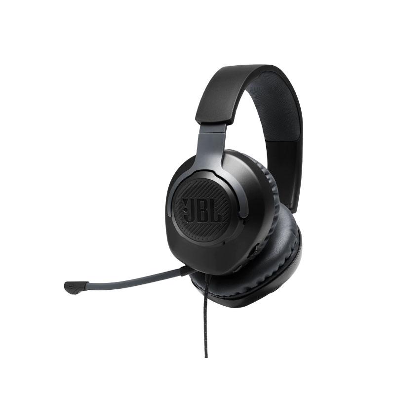 หูฟัง JBL Quantum 100 Gaming Headphone