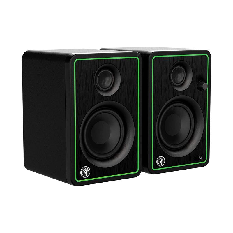 ลำโพง Mackie CR3-X Monitor Studio Speaker