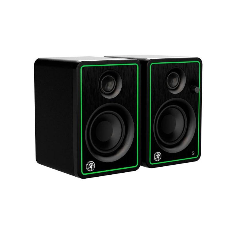 ลำโพง Mackie CR3-XBT Bluetooth Monitor Studio