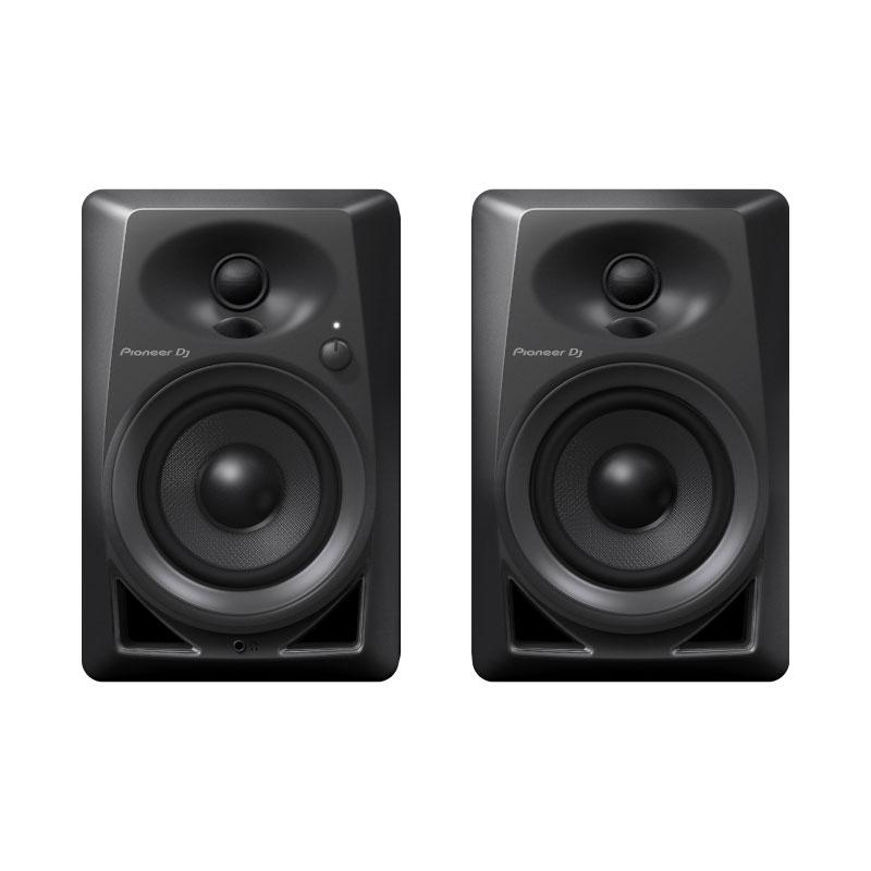 ลำโพง Pioneer DJ DM-40 Compact Active Monitor Speaker