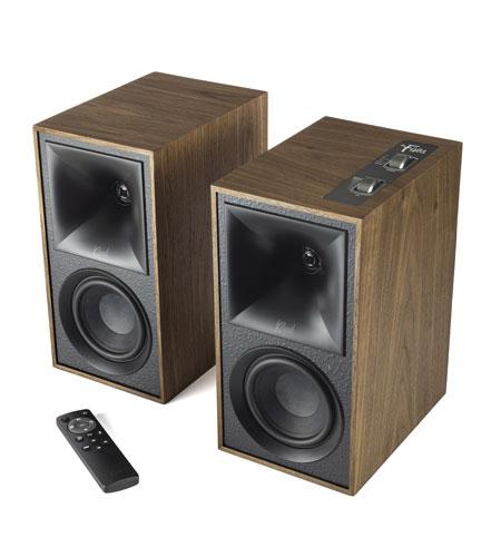 ลำโพง Klipsch The Fives Powered Speaker ขาย
