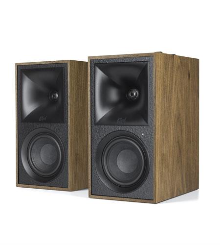 ลำโพง Klipsch The Fives Powered Speaker คุ้มค่า