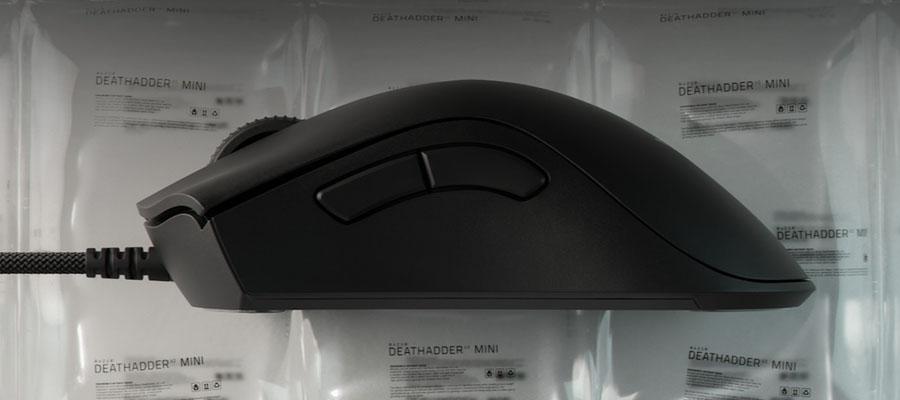 เมาส์ Razer DeathAdder V2 Mini RGB Gaming Mouse ราคา