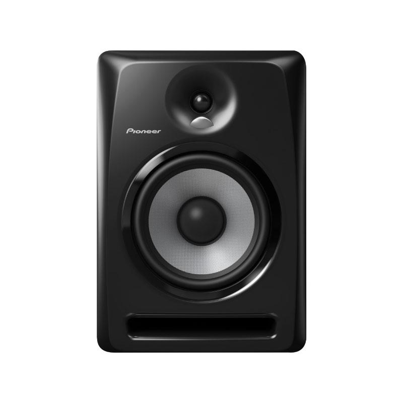 ลำโพง Pioneer DJ S-DJ80X Reference Speaker (ต่อคู่)