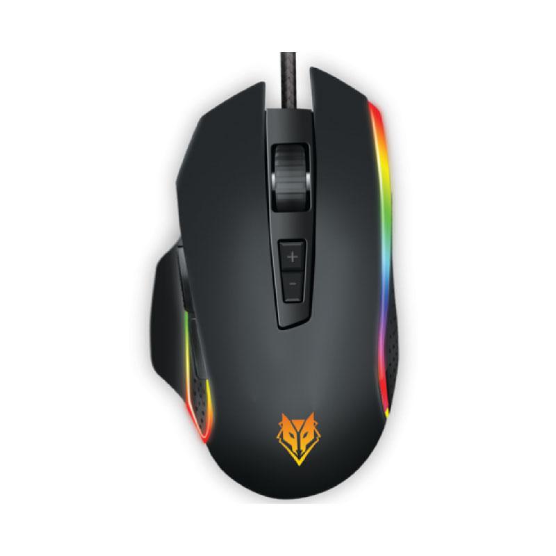 เมาส์ Nubwo NM-090M Gaming Mouse