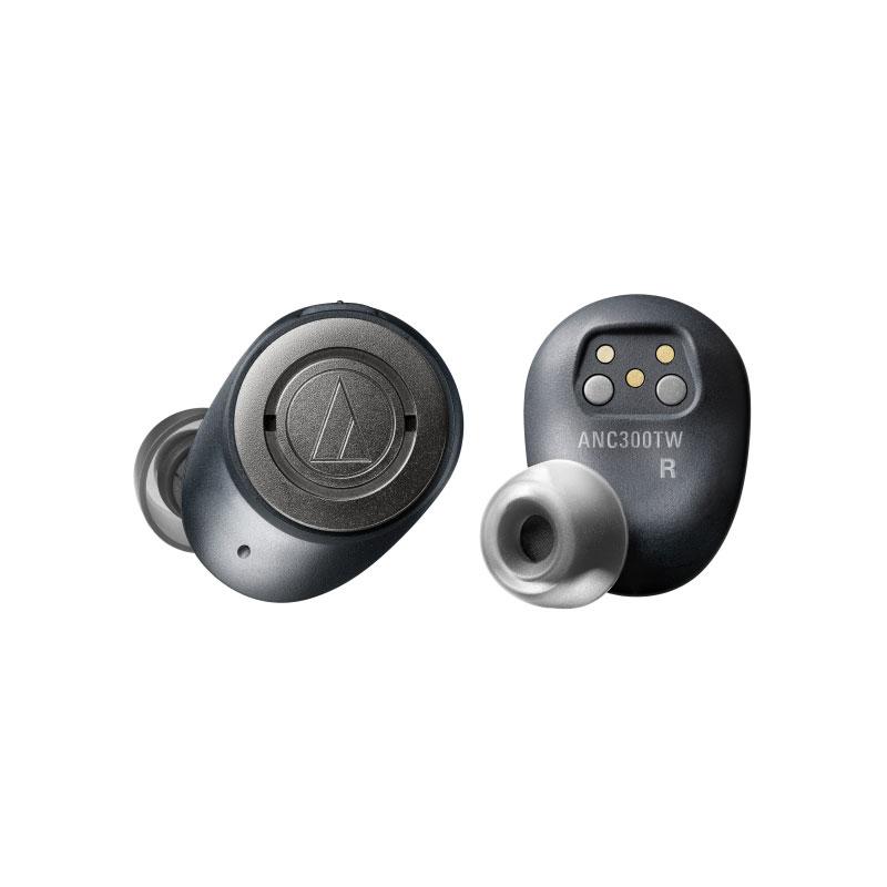 หูฟัง Audio-Technica ANC300TW True Wireless