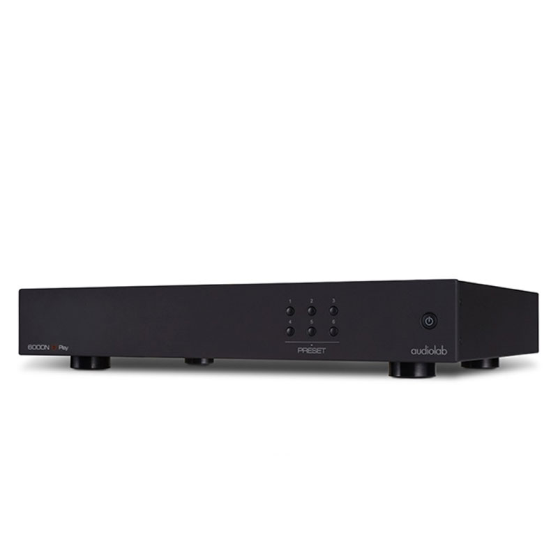 Audiolab 6000N Wireless Audio Streaming Player
