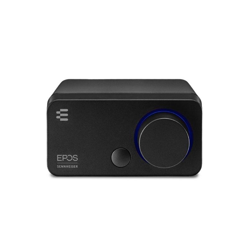 การ์ดเสียง EPOS GSX 300 External Sound Card By Sennheiser